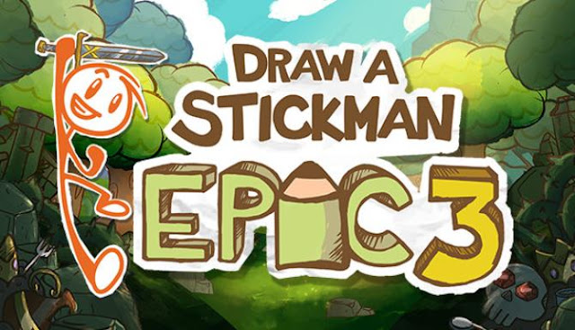 Draw a Stickman EPIC 3 Free Download PC Game Cracked in Direct Link and Torrent. Draw a Stickman EPIC 3 – Your creativity will be maximized in the all-new Draw a Stickman EPIC 3! Embark upon an exhilarating new adventure to defeat the Corruption: solve fun…