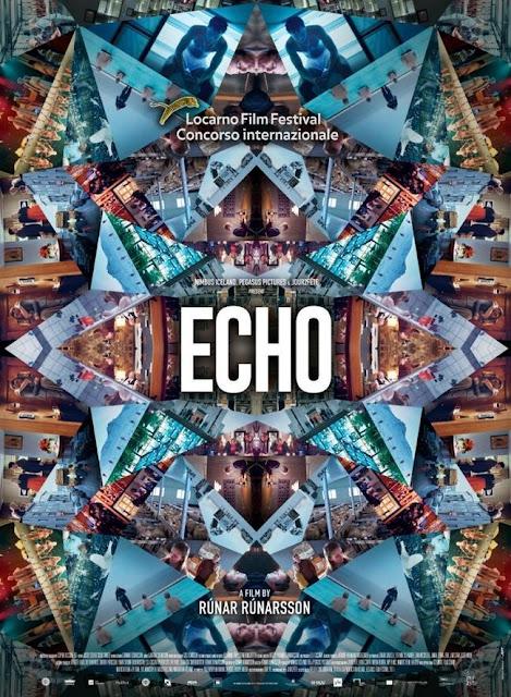 """Crítica de la película: """"Echo"""""""