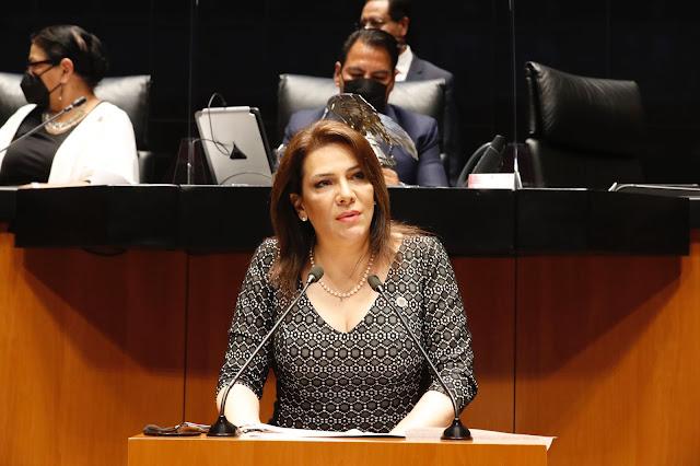 Llama Teissier fortalecer las instituciones para garantizar el debido proceso