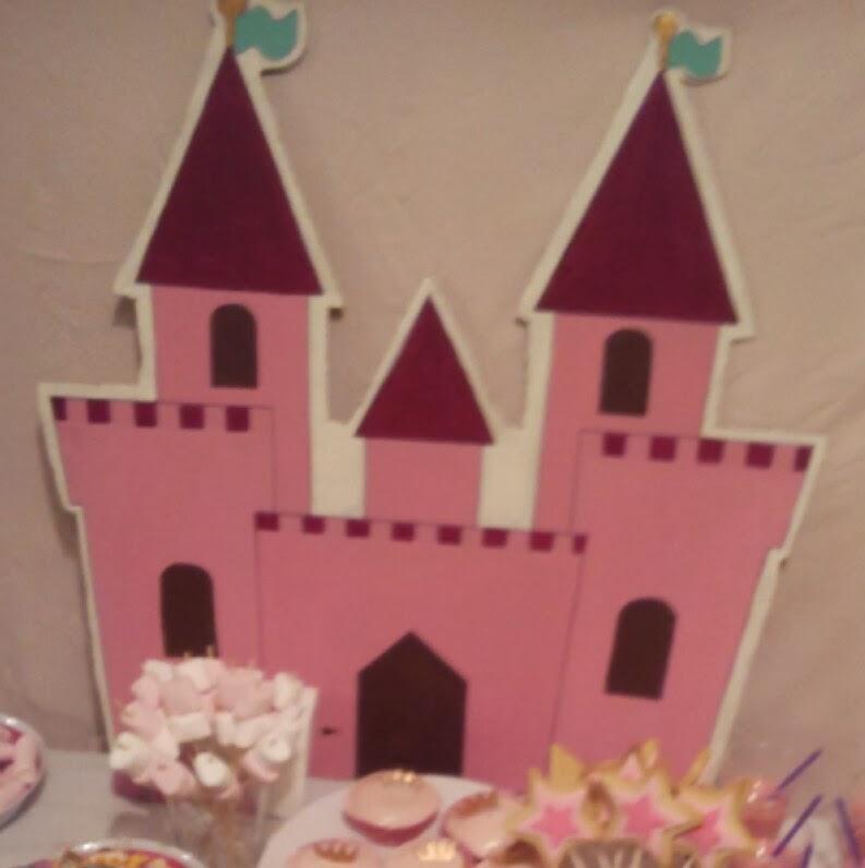 Organ zate t mismo reciclando 2 decoraciones para fiesta - Decorar paredes infantiles con goma eva ...
