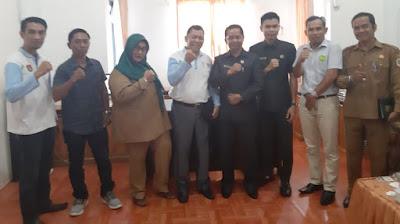 Perjuangkan Nasib Petani Kratom, KOPRABUH Hayati Borneo Datangi DPRD