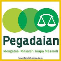 Lowongan kerja Pegadaian Bandung terbaru 2020