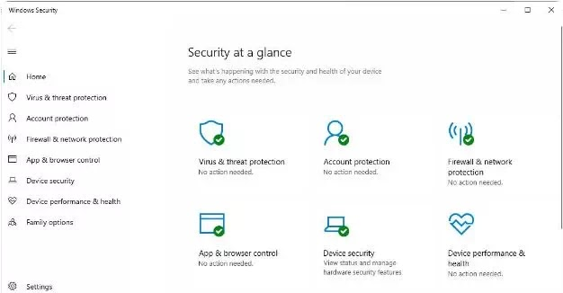 Cara Mengaktifkan Tamper Protection Windows 10-2