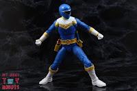 Lightning Collection Zeo Blue Ranger 20
