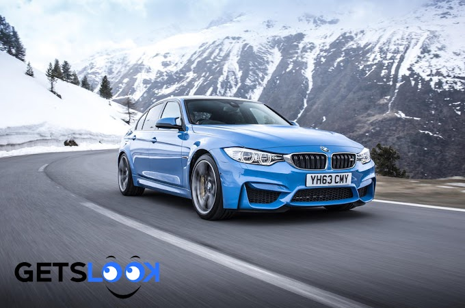 BMW M3 Key Specs & Market Pricing