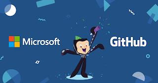 Microsoft Resmi Akuisisi GitHub