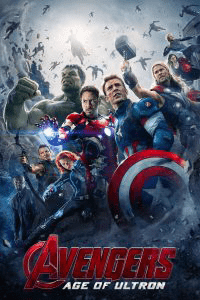 Avengers: Age of Ultron (2015) [Multi Audio] 720p ORG BDRIP ESUBS (ENG+HIN+TAM)