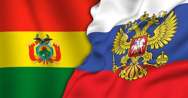 Bolivia firma con Rusia para compra de 5,2 millones de dosis de vacuna Sputnik V contra el coronavirus