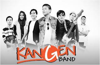 Kumpulan Lagu Mp3 Kangen Band Full Album Rar Terbaru dan Terlengkap