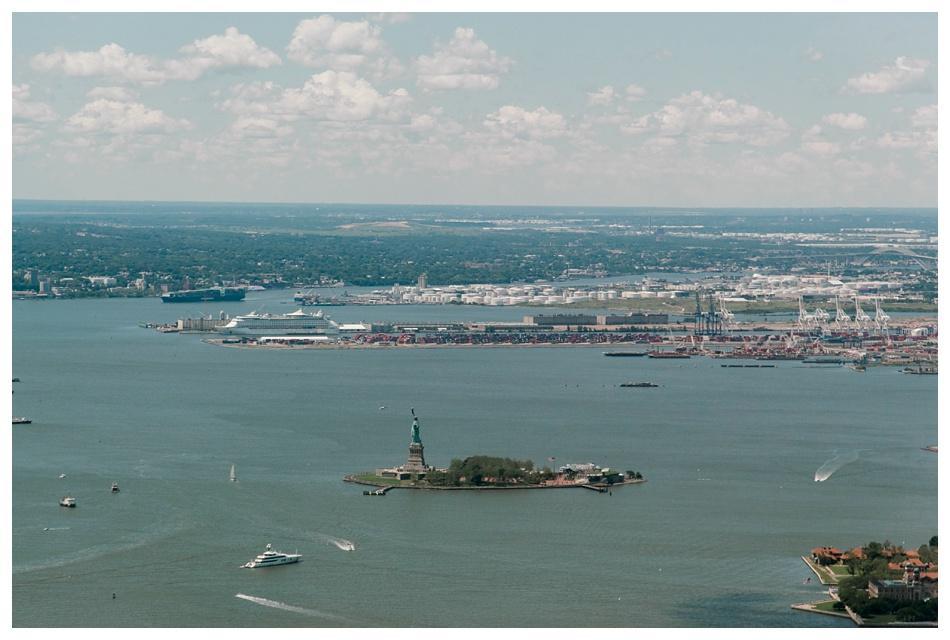 new york- nyc- manhattan- the city