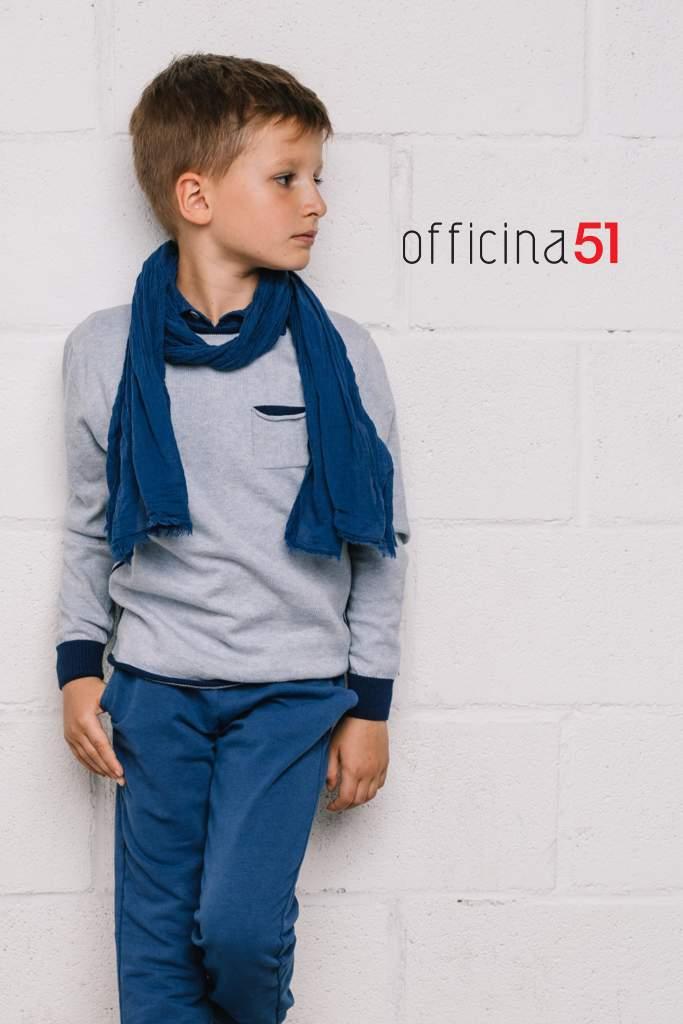 Moda Ragazzi Officina 51