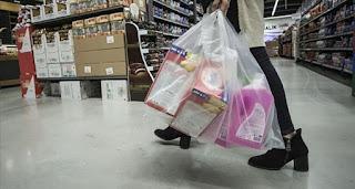 تركيا تستغني عن استهلاك 150.000 طن من البلاستيك خلال 11 شهراً