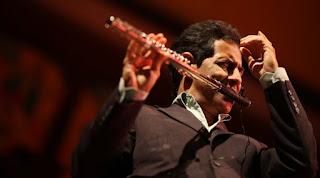 Néstor Torres en el Festival de Arte y Jazz Latino de Casselberry / stereojazz