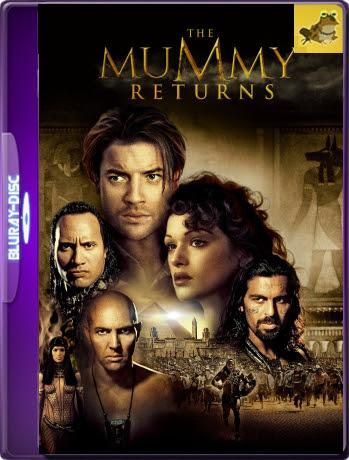 La Momia Regresa (2001) BDRip 1080p 60FPS Latino [GoogleDrive] Ivan092
