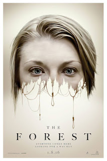 Download Film The Forest (2016) HD Full Movie Subtitle Indonesia