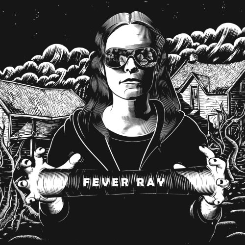 MusicLoad presents Fever Ray and the music videos for When I Grow Up, If I Had A Heart and Keep The Streets Empty For Me