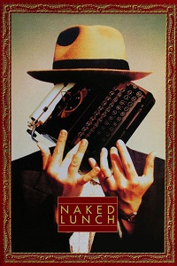 Watch Naked Lunch Online Free in HD
