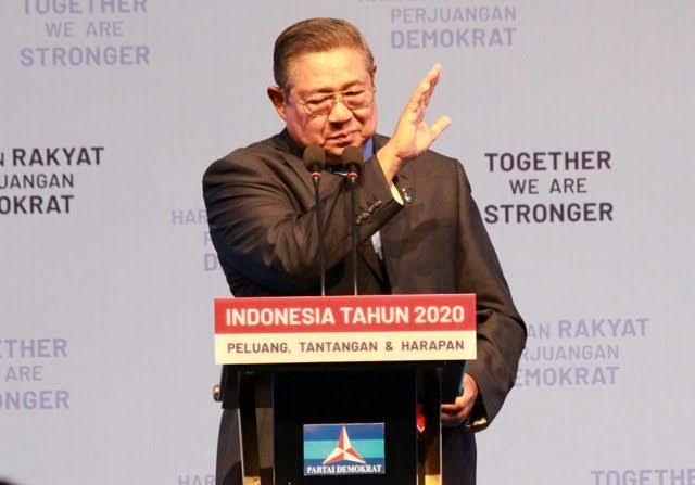 Rizal Ramli Nyatakan Salut Pada SBY, Mungkin Mas Jokowi Tidak Pernah Berjuang Untuk Demokrasi