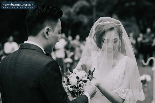 creative wedding photographer Malaysia