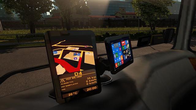 ats sisl's mega pack v3.0 for 1.35 game version screenshots 3