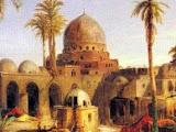 Makalah Dinasti Abbasyah