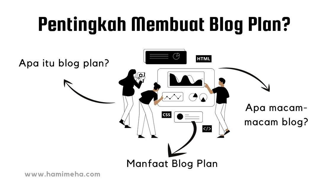 Apakah penting membuat blog