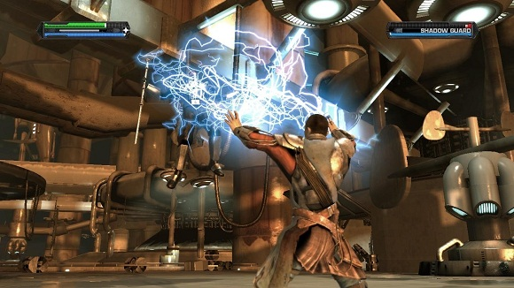STAR WARS The Force Unleashed Ultimate Sith Edition-screenshot05-power-pcgames.blogspot.co.id