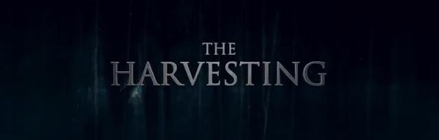 the harvesting banner