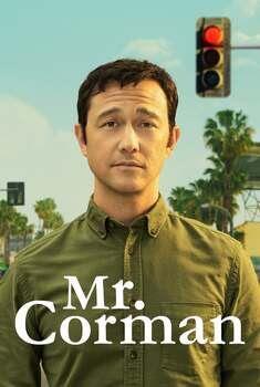 Mr. Corman 1ª Temporada Torrent - WEB-DL 1080p Dual Áudio