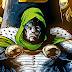 Marvel revela nova armadura infernal para Doutor Destino