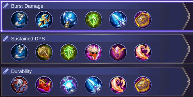 Guide Mobile Legend: Kadita Hero Asal Indonesia 1