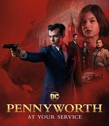 Sinopsis pemain genre Serial Pennyworth (2019)