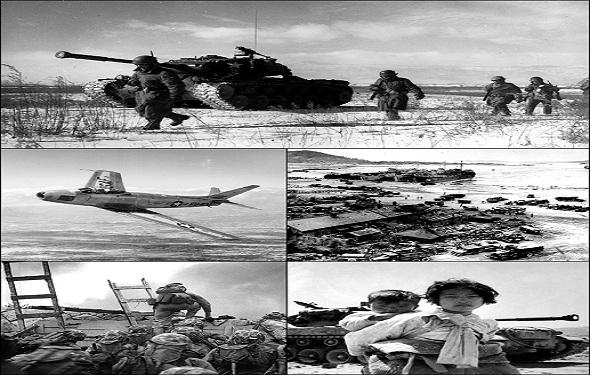 korean-war-ما-هي-الحرب-الكورية