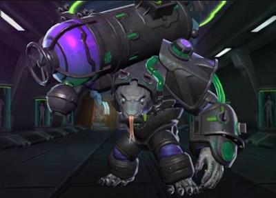 Hero Terkuat Mobile Legends Pertama