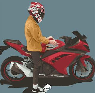 Vector Motor Sport Keren
