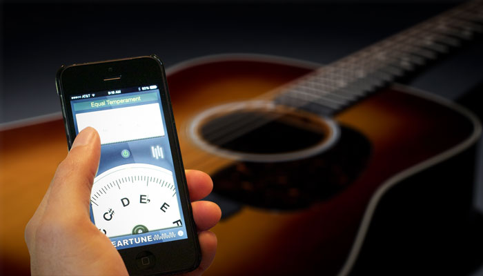 8 Aplikasi Tuner Guitar Terbaru dan Terbaik untuk Android