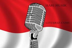 5  Lagu Baru Pilihan untuk Memperingati Hari Musik Nasional