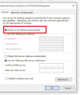 Pengertian DHCP Server dan Client, Fungsi dan Cara Konfigurasi DHCP Server