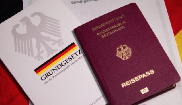 10 شروط للبقاء في المانيا عن طريق الزواج