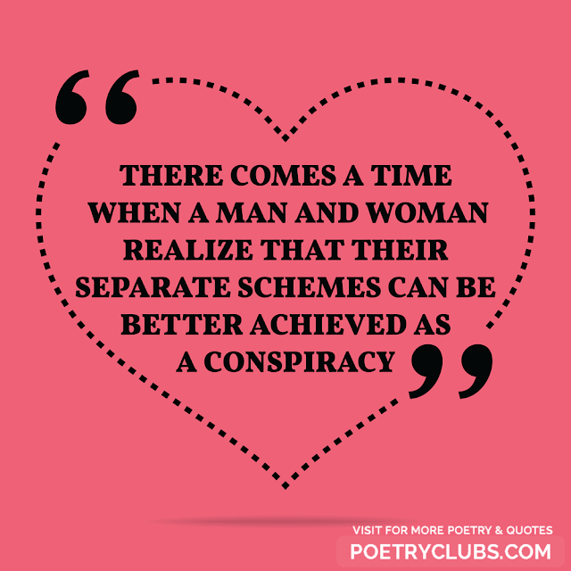 Love & Marriage Quotes For Her