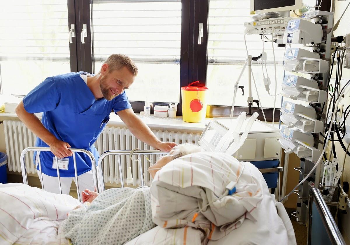 schwierige intubation intensiv station