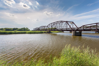Bridge Route 66 Oklahoma_by_Laurence Norah