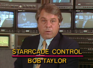 NWA Starrcade 1986 (The Skywalkers) - Starrcade Control with Bob Taylor