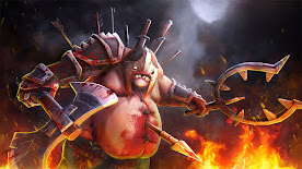 Pudge DOTA 2 Wallpapers Fondo