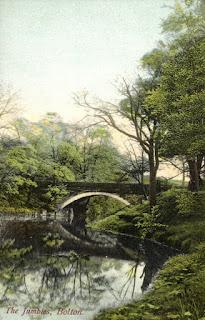 Bridge, Jumbles