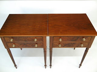 Colonial Nightstands