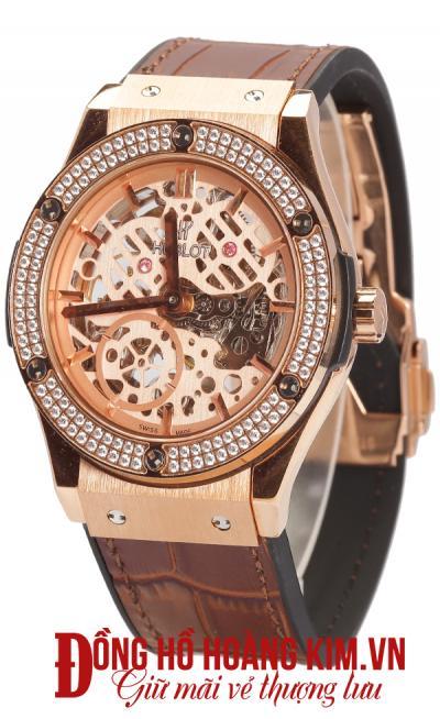 đồng hồ đeo tay nam hàng hiệu cao cấp