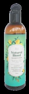 Abela Shampoo Natural Blend Crescimento capilar - Vegano, Liberado para Low Poo - Resenha