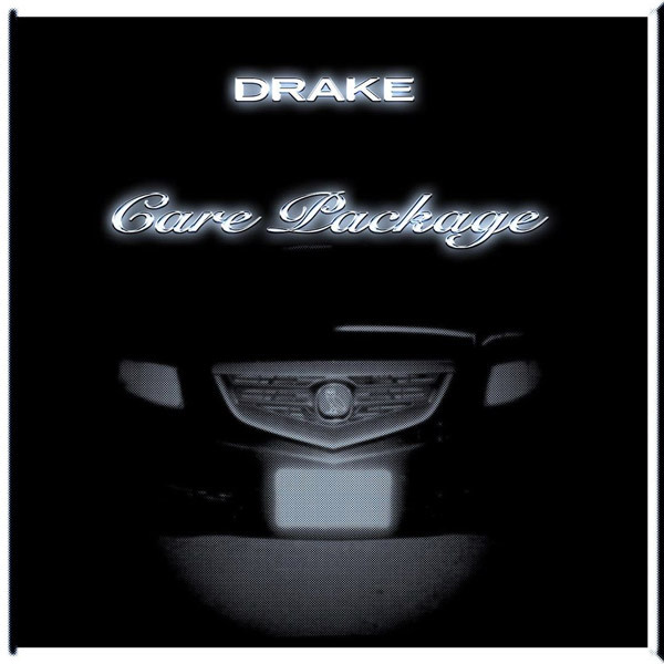 """Drake Drops """"Care Package"""" Project"""