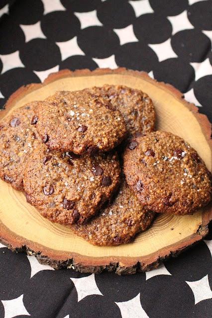 cookies au parfum original